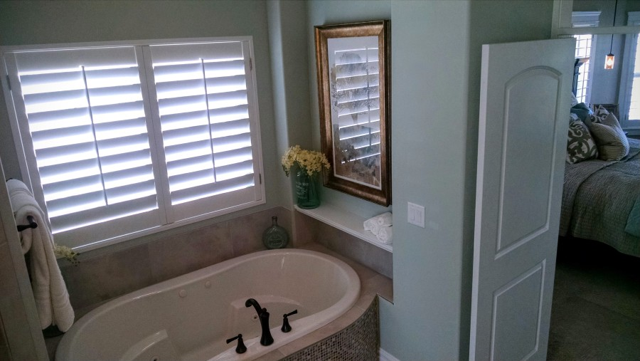 Indoor Window Treatments for Utah parade of Homes