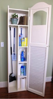 How To Clean Shutters